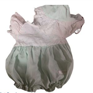 BOGO Free Vintage cabbage patch doll outfit EUC